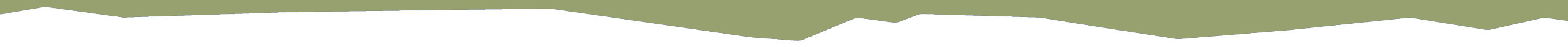 Website decoration that looks like torn paper. The color is green.